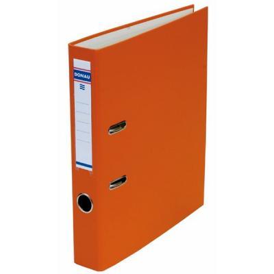 Сегрегатор Donau А4/ 50 PVC-карт.оранжевый