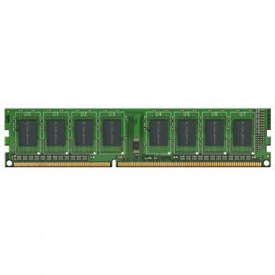 Модуль памяти для компьютера eXceleram DDR3 4GB 1600 MHz (E30144A)