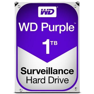 "Жесткий диск 3.5"" 1TB WD (WD10PURZ)"
