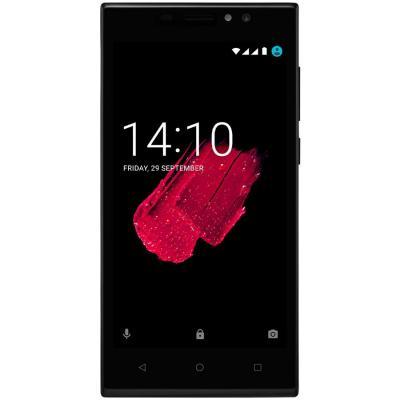Мобильный телефон PRESTIGIO MultiPhone 5510 Muze C5 DUO Black (PSP5510DUOBLACK)