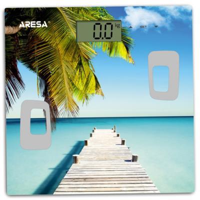 Весы напольные Aresa SB-316