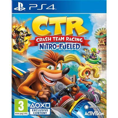 Игра SONY Crash Team Racing [Blu-Ray диск] [PS4] (88388EN)