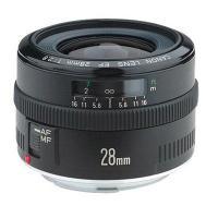 Об'єктив EF 28mm f/1.8 USM Canon (2510A021 / 2510A010)