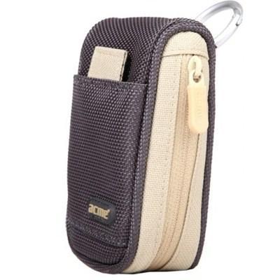 Фото-сумка ACME AG04 Compact Camera Case, grey/beige (4770070866986)