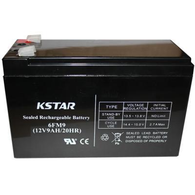 Батарея к ИБП KSTAR 12В 9 Ач (6-FM-9)