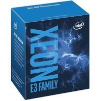 Процесор серверний INTEL Xeon E3-1240 V6 (BX80677E31240V6)