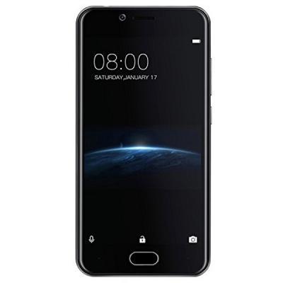 Мобильный телефон Doogee Shoot 2 2/16Gb Silver (6924351609429)