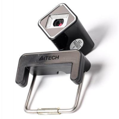 Веб-камера A4tech PK-930 H (Silver+Black)
