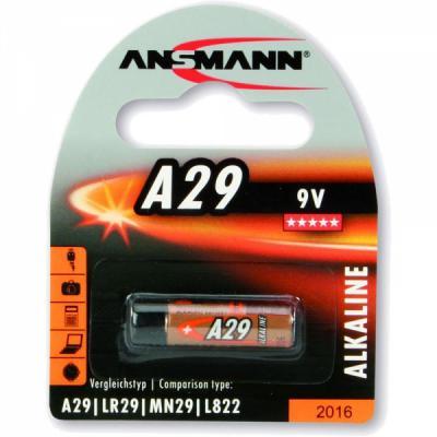 Батарейка Ansmann A29 (1510-0008)