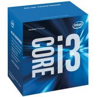 Процесор INTEL Core™ i3 6100 (BX80662I36100)
