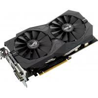 Видеокарта ASUS GeForce GTX1050 2048Mb ROG STRIX OC GAMING (STRIX-GTX1050-O2G-GAMING)