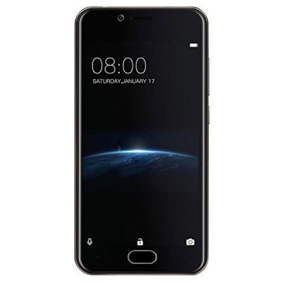 Мобильный телефон Doogee Shoot 2 2/16Gb Gold (6924351609412)