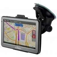 Автомобільний навігатор Globex GE512 + NavLux CE (GPS GE512 + NavLux)