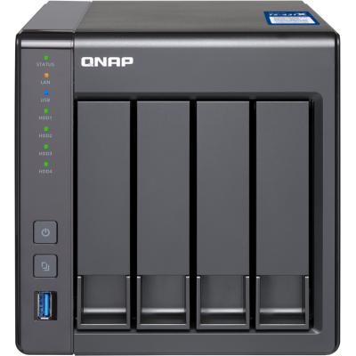 NAS QNap TS-431X2-2G