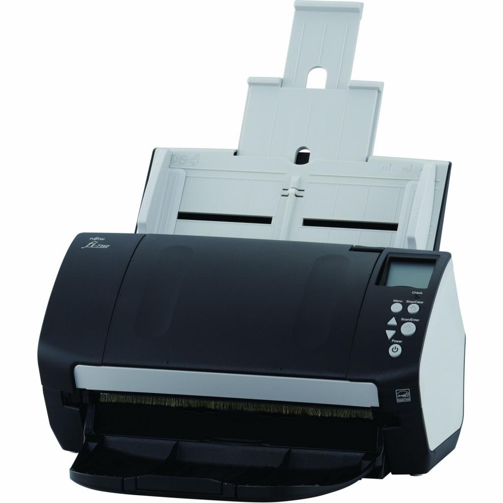 Сканер Fujitsu fi-7160 (PA03670-B051)