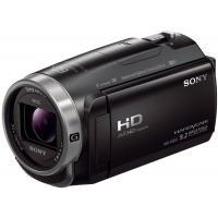 Цифрова відеокамера SONY Handycam HDR-CX625 Black (HDRCX625B.CEL)