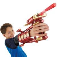 Игровой набор Hasbro Боевая броня Железного Человека (B5785)