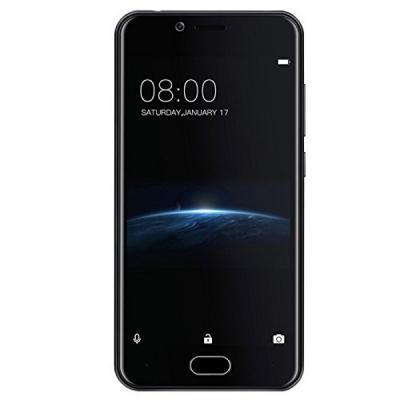 Мобильный телефон Doogee Shoot 2 2/16Gb Black (6924351609405)