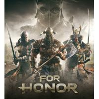 Гра Ubisoft Entertainment For Honor