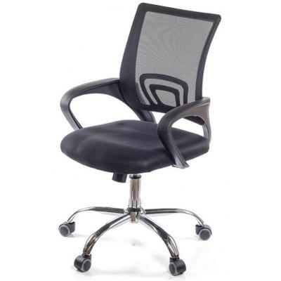 Офисное кресло АКЛАС ТитоCHTILTЧерное (07314)