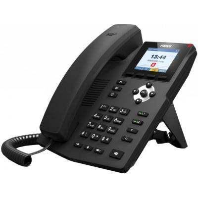 IP телефон Fanvil X3S-EU (6937295600612)