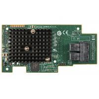 Контролер RAID INTEL Single 12Gb/s 8x SAS/SATA,LSI 3008, PCIe 3.0, RAID (RMS3HC080)