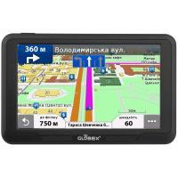 Автомобільний навігатор Globex GE516 + NavLux CE (GPS GE516 + NavLux)