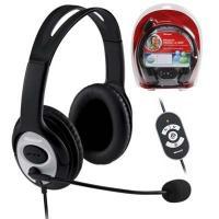 Навушники Microsoft LifeChat LX-3000 USB (JUG-00015)