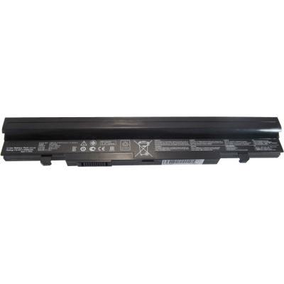 Аккумулятор для ноутбука Alsoft Asus A42-U46 5200mAh 8cell 14.8V Li-ion (A47046)