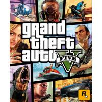 Гра Rockstar Games Grand Theft Auto V (GTA 5) (11582441)