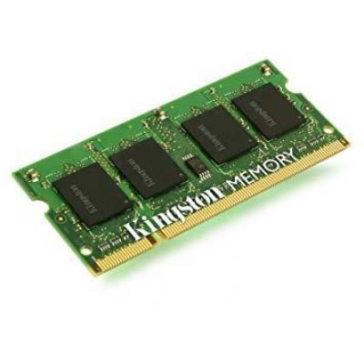 Модуль памяти для сервера DDR4 8GB ECC SODIMM 2400MHz 1Rx8 1.2V CL17 Kingston (KSM24SES8/8ME)