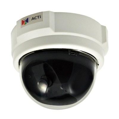 Сетевая камера ACTi E51