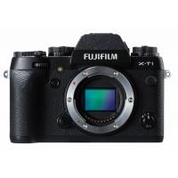 Цифровий фотоапарат Fujifilm X-T1 body Black (16421490)