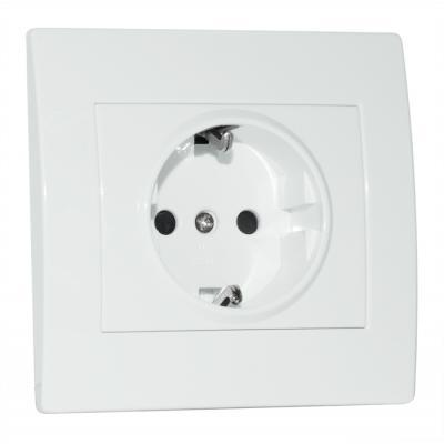 Электроустановочное изделие SVEN SE-121 white (6438162010614)