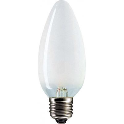 Лампочка PHILIPS E27 40W 230V B35 FR 1CT/10X10F Stan (8711500056467)