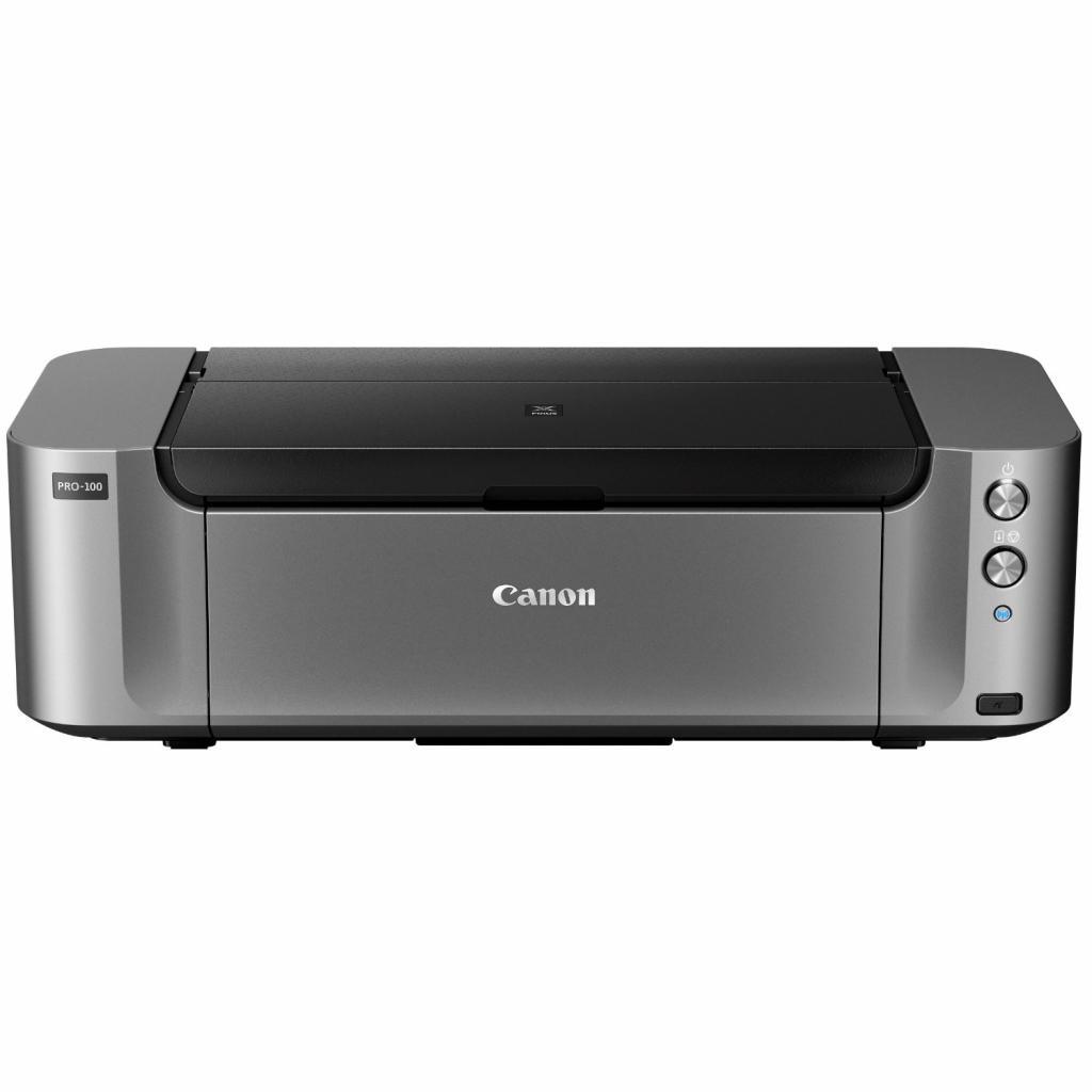 Струйный принтер Canon PIXMA PRO-100s c Wi-Fi (9984B009)