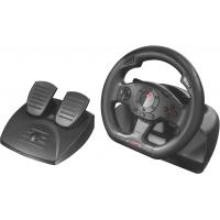 Кермо Trust GXT 580 vibration feedback racing wheel (21414)