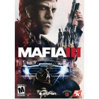 Гра 2K Games Mafia III