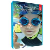 ПЗ для мультимедіа Adobe Photoshop Elements 2019 2019 Multiple English AOO License TL (65292327AD01A00)