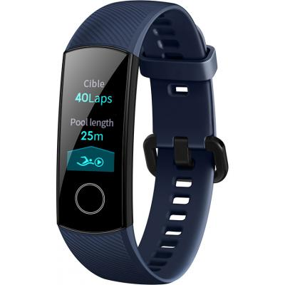 Фитнес браслет Huawei Honor Band 4 Midnight Navy (55023127)