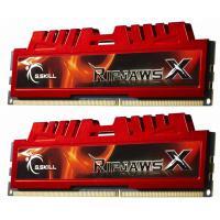 Модуль пам'яті для комп'ютера DDR3 8GB (2x4GB) 1600 MHz G.Skill (F3-12800CL9D-8GBXL)