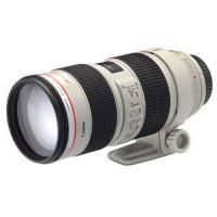 Об'єктив EF 70-200mm f/2.8L USM Canon (2569A018)
