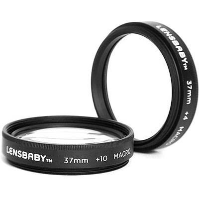 Набор оптики Lensbaby +4/+10 Macro Lens Kit (RAMACK)