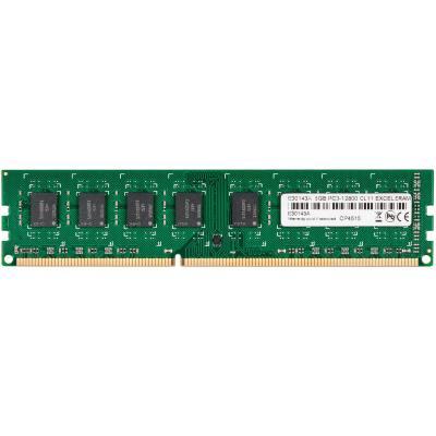 Модуль памяти для компьютера eXceleram DDR3 8GB 1600 MHz (E30143A)