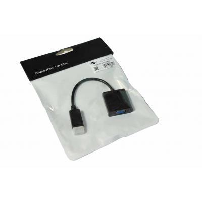 Кабель мультимедийный DisplayPort to VGA Atcom (16851)