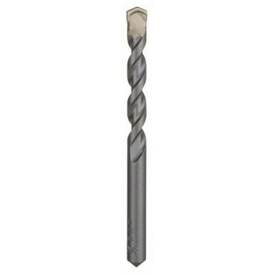 Сверло BOSCH PT CYL-3 10X120 мм SilverPerc по бетону (2.608.597.665)