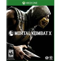 Гра Warner Bros. Entertainment, Inc. Mortal Kombat X