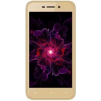 Мобильный телефон Nomi i5012 Evo M2 Gold