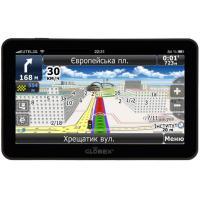Автомобільний навігатор Globex GE711 + NavLux CE (GPS GE711 + NavLux)