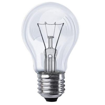 Лампочка розжарювання Osram E27 75W 230V A55 CL CLAS OSRAM (4008321585387)